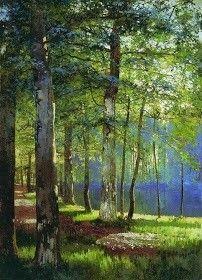 ercoledì 15 gennaio 2014  ANDREI NIKOLAEVICH SCHILDER 1861 - 1919