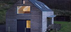 Dualchas Architects - The Shed, Tokavaig, Isle of Skye