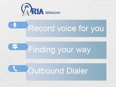 We have been offering solutions for IVR systems, IVRS system and products like telephone recording device, PRI Logger and telephone recorder in India and abroad.