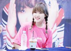 Lee Suhyun | 이수현