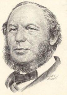 Father of Confederation ~ Adams George Archibald