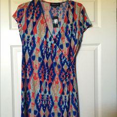 JONES NEWYORK Size large new Jones New York Dresses
