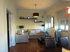 Apartamento  T4 / Amadora, Venteira Couch, Furniture, Home Decor, Homes, Sofa, Settee, Home Furnishings, Couches, Home Interior Design