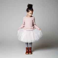 There's a new selection on the website for Angel and Rocket of kids fashion Christmas styles with emphasis on party wear and chunky warm knitwear