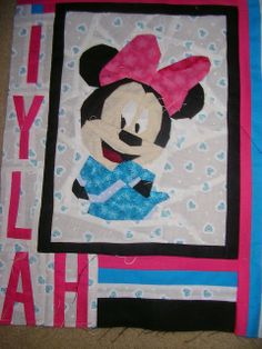 Fandom In Stitches: Just a Mouse and his Girl, two free Mickey Mouse patterns by TweLoQ #mickey #minnie