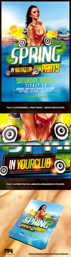 event flyer design Workaholic Inspirations Pinterest Event - flyer samples for an event