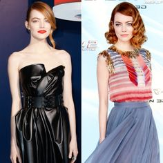 @Who What Wear - Emma Stone's Stylish Spider-Man Press Tour—See Her Best Looks