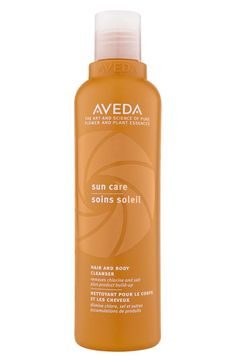 Aveda 'Sun Care' Hair & Body Cleanser available at Nordstrom