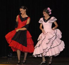 spanish outfits for women - Google Search