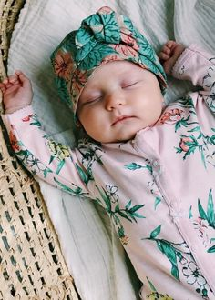 Handmade Baby Head Wrap | Littlemoonclothing on Etsy