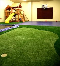 Artificial indoor grass Cheap Bedrooms Indoor Playground Theater Room Gym Vrbo Pinterest 42 Best Unusual Uses For Artificial Grass Images Artificial Turf