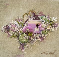 Mary's Crafty Moments: ''Remember Today'' - DT Layout for Maja Design Mar...