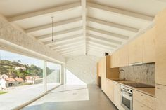 Gallery of Chanca House / Manuel Cachão Tojal - 40