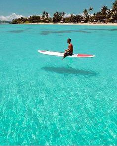 E esta água nas #Filipinas? #TourThePlanet #wonderfulplaces #amazingplaces #destinos #ferias #travel #travelgram #bestofinstagram #bestoftheday #beautfiulplaces #viagens