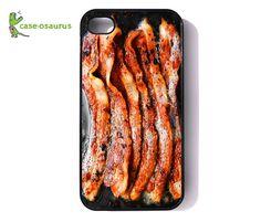 iPhone 4 Case  Bacon