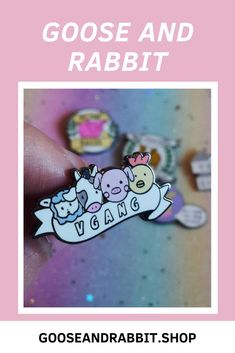 Grab this cute vegan enamel pin, click through to view more enamel pins. Perfect Mother's Day Gift, Pin Collection, Soy Candles, Some Fun, Fathers Day Gifts, Birthday Gifts, Best Gifts, Christmas Gifts, Enamel