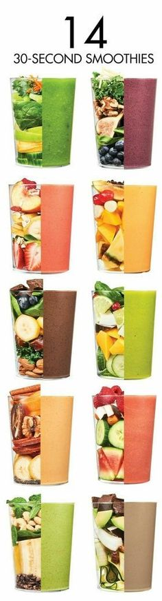 Juice Recipes for Juicers: 5 Great Starter Juice Recipes | Fitness Experts Club