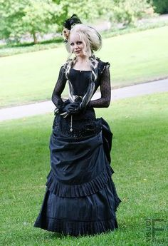Gothic Victorian style