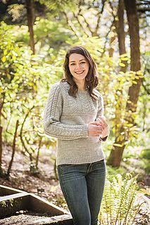 Ravelry: Cumbria Sweater pattern by Kerin Dimeler-Laurence Sweater Knitting Patterns, Knit Patterns, Hand Knitting, Knitting Basics, Knitting Sweaters, Knit Picks, Knitting Projects, Yarn Projects, Knitting Ideas