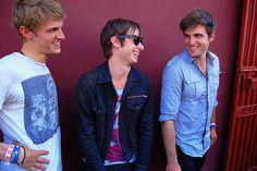 foster the people/
