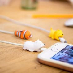 A friend for your phone. Shop Cable Bites online now! Christmas Shopping, Christmas Gifts, Cable Bite, Phone Accesories, Cool Inventions, Gifts For Coworkers, Pet Accessories, Stocking Stuffers, Cleaning Wipes