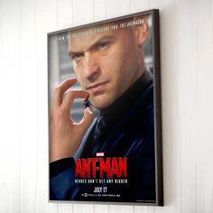 Conheça nosso site, você vai adorar!  Mercado Livre: http://produto.mercadolivre.com.br/MLB-819041893-poster-quadro-filme-homem-formiga-ant-man-2015-40x60cm-_JM  Elo 7: http://www.elo7.com.br/poster-homem-formiga-ant-man-2015/dp/83C9E0  #homemformiga #antman #filme #ação #poster #cartaz #quadros #quadro #molduras #moldura #posters #poster #minimalista #minimalismo #designer #decoração #decoracao#decor #design #arte #bonito #designdeinteriores #posterart #parede #posteron