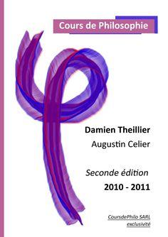 Mon cours de philo en ligne. Visitez la nouvelle version du site : http://cours-de-philosophie.fr/