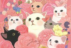 Choo Choo Cat, Alpacas, And Sonny Angels! – JapanLA
