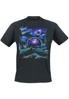 Awaken the guardian - Live - T-shirt van Fates Warning