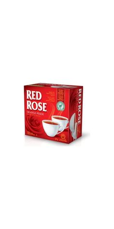 Buy Red Rose Orange Pekoe Tea from Canada at Well.ca - Free Shipping