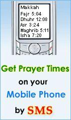 Fajr prayer