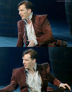 I wish I could have seen this, I mean, that curl...