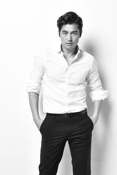 Korean Men, Asian Men, Korean Actors, Namgoong Min, Jung Woo Sung, Jo In Sung, Asian Celebrities, Gong Yoo, Most Beautiful Man