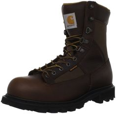 Carhartt Men's CML8250 8 Low Work Boot >>> New and awesome boots awaits you, Read it now  : Men's boots