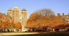 University of Pennsylvania   University of Pennsylvania