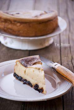Vi va di fare un salto in Bretagna, nel Nord-Ovest della Francia? Il dolce in questione è proprio francese, ed è pure una goduria...si t...