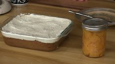 Pumpkin Cake with Cream Cheese Icing http://youtu.be/tYNRFIuCPbc