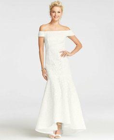 Robe de mariée trompette