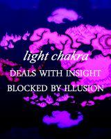 Light chakra
