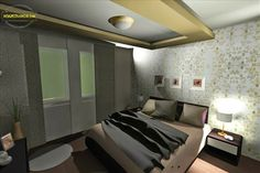 bedroom design 2 Bedroom Apartment, This Is Us, House, Furniture, Design, Home Decor, Style, Swag, Decoration Home