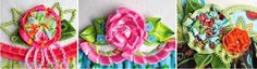 Sew Beautiful Blog: How to Embellish with Whimsy Sticks