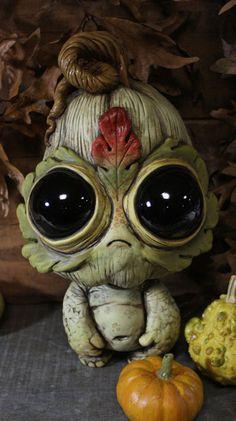 Little monster by Chris Ryniak