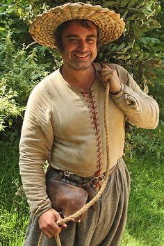 BBC Two - Tudor Monastery Farm, Series 1 - Peter Ginn