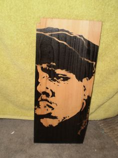 Notorious BIG by AlexColejr on Etsy, $13.99