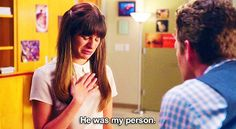 Heartbreaking love quotes from movies and TV: Glee
