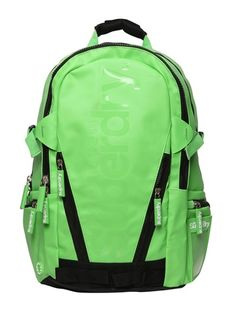 Superdry | Pop Tarp Backpack
