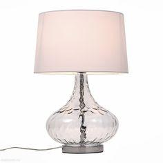 Настольная лампа декоративная ST-LUCE AMPOLLA SL973.104.01