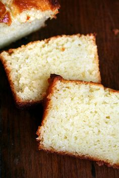 Sugar Detox - The perfect Candida bread - its yeast-, sugar-, dairy-, and grain free. Makes a great snack on the Candida diet and on the Paleo diet. gluten free THE SUGAR DETOX Anti Candida Recipes, Anti Candida Diet, Candida Cleanse, Candida Diet Recipes Snacks, Sem Gluten Sem Lactose, Sans Gluten, Dieta Candida, Recettes Anti-candida, Ricotta Pound Cake