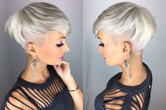Jenny Schmidt Short Hairstyles - Gallery