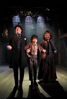 Oliver twist theatre - Google Search
